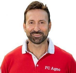 FC Agno, intervista al mister Davide Riva, per vincere serve il gruppo, la somma di tutte le qualità individuali