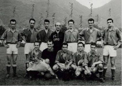 Comunicato stampa FC Rapid Lugano, 70 anni!