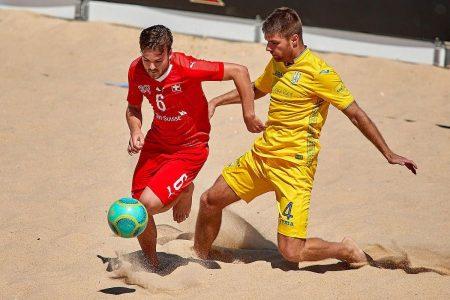 Beach Soccer, EBSL Superfinal: le assenze hanno pesato come macigni, la Svizzera chiude all'8° e ultimo rango
