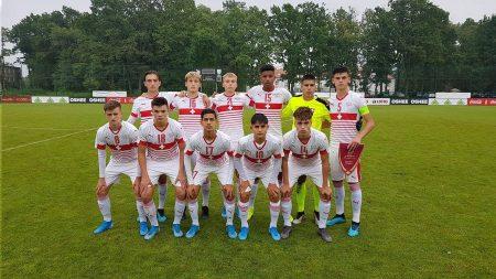 Nazionale Under 17, lo splendido «due su tre» in Polonia vale alla giovanissima Svizzera il 3° posto finale!