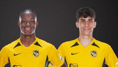Young Boys, i talenti di casa Felix Mambimbi ed Esteban Petignat rimarranno nella capitale ancora a lungo