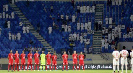 UAE Supercup, prima delusione araba per Davide Mariani: lo Shabab si inchina all'Al Sharjah all'appendice dei rigori