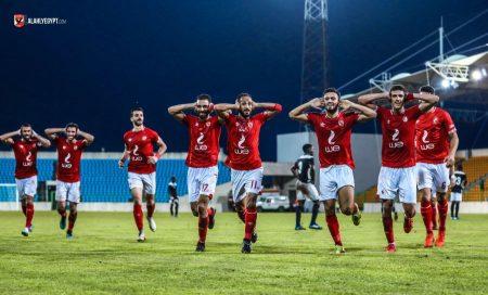 CAF Champions League quali, compleanno con vittoria esterna per René Weiler e il suo Al Ahly SC