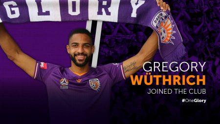 Calciomercato, Gregory Wüthrich lascia lo Young Boys e si accorda con i vice-campioni australiani del Perth Glory