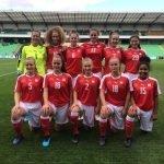 Nazionale femminile U17, esordio esagerato per le rossocrociate: annichilite 12-0 (!) le padrone di casa della Moldova