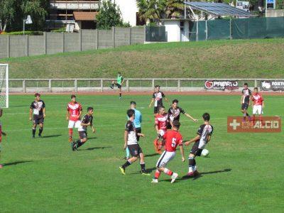 CCJL-B, il Mendrisio vince il derby ticinese con il Lugano