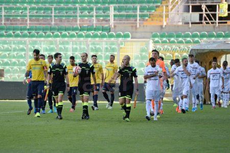 Coppa Italia Serie D, Alessandro Martinelli entra e fornisce l'assist del pareggio: il Palermo, però, va al tappeto con il Biancavilla