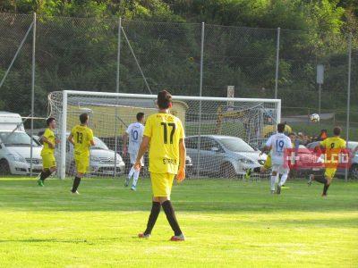 Coppa Ticino, il Locarno vince a Stabio 4-2, buon ritmo e gioco per entrambe le squadre