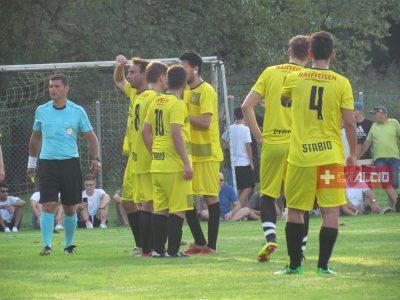 4L, Stabio-Locarno, fotogallery della partita di Coppa Ticino