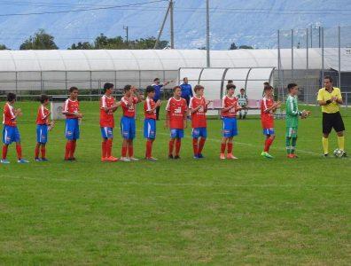 Team Ticino, solo la U15TTA vince, U18 di misura, non bene U16 e U15TT