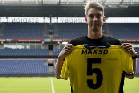 Calciomercato, l'ex centrale zurighese Andreas Maxsø torna in Patria dove vestirà i colori gialloblù del Brøndby