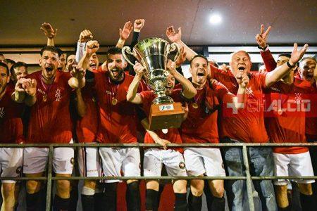 Coppa Ticino: questa sera Riviera-Coldrerio aprono i 32ⁱ di finale. Nell'articolo il programma completo