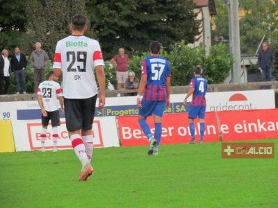 SFL, gli altri elementi sospesi in vista della 23ª giornata: il rossoblù Kreshnik Hajrizi salterà la sfida casalinga con il Wil