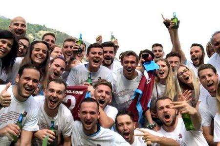 3L-2, risultati e classifica della 6ª giornata (domenica): il Losone si prende il primo posto