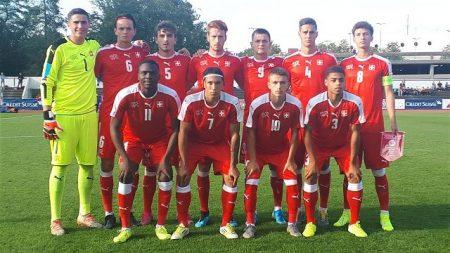 Elite League U20, i recuperi condannano la Svizzera a una cocente sconfitta per mano dei coetanei dell'Inghilterra