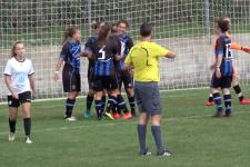 Calcio femminile, la videosintesi di Balerna-Wil!