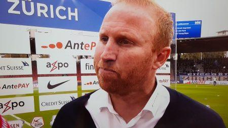 RSL, Lugano-Zurigo, Ludovic Magnin: «Solidarietà, impegno e intensità per cercare di conseguire il risultato ideale»