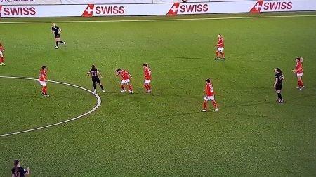 Nazionale femminile A, 3 partite e 9 punti conquistati: la Svizzera vola sempre più in alto nel girone di qualificazione a Euro 2021