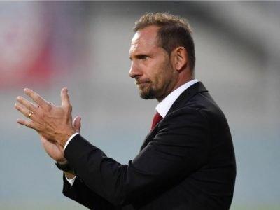 CE 2021 U21 Q, SUI-FRA, Mauro Lustrinelli: «La vittoria è meritata, ma non cambia nulla. Jordan Lotomba? Eccezionale!»