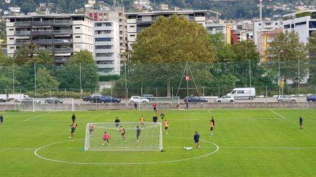 RSL, l'anteprima di Lugano-Zurigo: contro l'undici con cui tutto è iniziato a luglio, ma a campi ovviamente invertiti