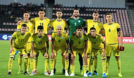 CE 2021 U21 Q, Eris Abedini e Kreshnik Hajrizi titolari ma sconfitti nel «derby» giovanile tra Albania e Kosovo