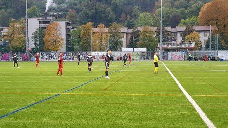 2LI, il Lugano U21 rimonta il Bazenheid e si impone in doppia inferiorità numerica!