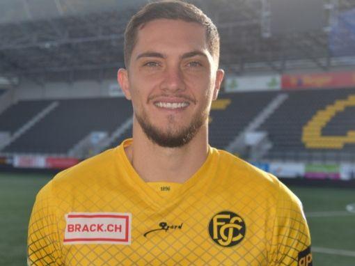 BCL, primi minuti in campo e già a segno: per l'ex Chiasso e Lugano Jetmir Krasniqi un debutto da incorniciare al LIPO Park