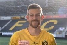 Intervista a Simone Belometti, grande crescita nel Team Ticino e grandi emozioni nel Chiasso