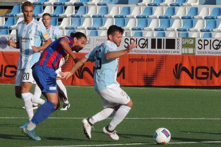 BCL, Amichevole amara per il Chiasso, sconfitto per 5 a 0