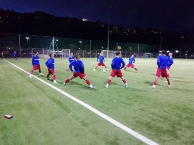 5L-1, Atletico Lugano sconfitto di misura dall'Arzo 1-0