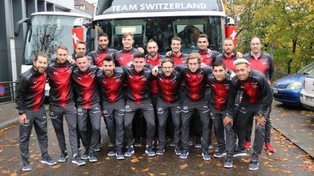 Futsal, al via a Parigi il turno di qualificazione ai Campionati Mondiali: la Nazionale Svizzera giocherà il ruolo di outsider