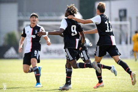 UYL, il talentuoso terzino destro elvetico Daniel Leo (ex-Lugano) nuovamente titolare e già a segno con la Juventus U19