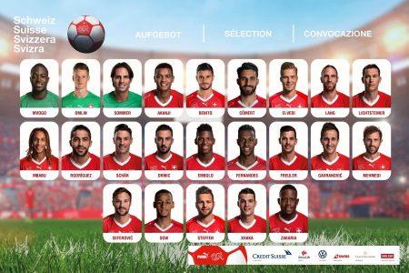 Nazionale A, quattro importanti ritorni nella lista dei convocati per le sfide decisive contro Danimarca e Irlanda