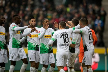 GER-1, le ambizioni per il futuro potrebbero indurre Denis Zakaria a legare il suo nome a lungo al Borussia Mönchengladbach
