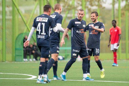 Amichevoli, si sblocca la punta slovena Blaž Kramer e lo Zurigo gioisce tre volte contro i lettoni dello Spartaks Jūrmala