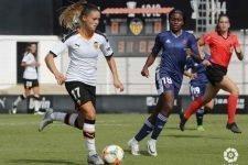 Calcio femminile, importante riconoscenza per Viola Calligaris: è lei la migliore della 5ª giornata della Primera Liga!