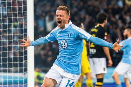 SWE-1, il Malmö si aggiudica il big-match con l'AIK Solna e tiene viva la fiammella della speranza del titolo