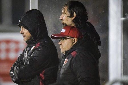 RSL, per il nuovo allenatore si può attendere: «CC» intenzionato a confermare a interim Christian Zermatten