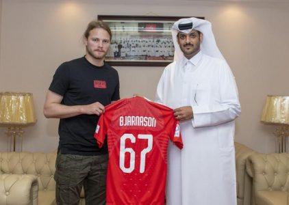 Calciomercato, Birkir Bjarnason riparte dal Qatar: l'ex Basilea ha accettato la ricca offerta dell'Al Arabi