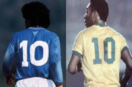 I vecchi ruoli dall'1 all'11 di qualche decennio fa, tu che numero avevi?