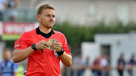 UEL, una quaterna austriaca designata per il match di prima serata tra Young Boys e Glasgow Rangers