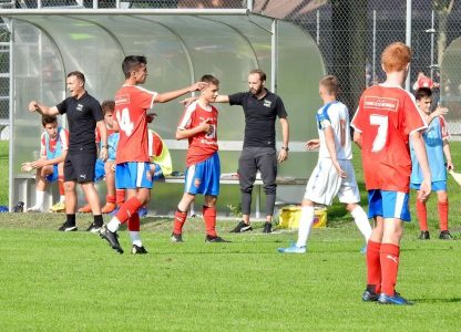 Team Ticino, la U18 e la U15 TTA passano il turno in Coppa Svizzera!