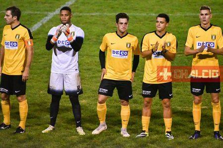 Coppa Ticino: Morbio 32ⁱ di finale ancora indigesti, passano il turno Vedeggio, Balerna e Minusio
