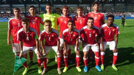 Nazionale Svizzera U20, i giovani rossocrociati non ingranano nell'Elite League: contro la Germania si inchinano di misura