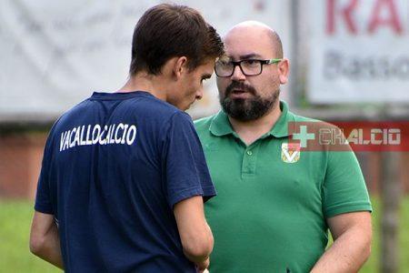 """3L-1: Vacallo, mister Ramon """"la vittoria contro il Collina avrà un senso solo se…"""""""