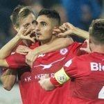 BCL, il Winterthur ritira il ricorso contro la pesante squalifica comminata all'attaccante israeliano Anas Mahamid