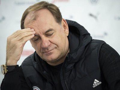CE 2020 Q, SUI-GEO, Vladimir Weiss e i problemi di formazione: «Noi non possiamo contare su 100 giocatori dello stesso livello…»