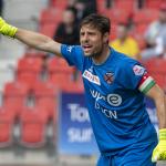 RSL, notizie confortanti per il Neuchâtel Xamax: contro il Lugano potrebbe tornare a disposizione Laurent Walthert