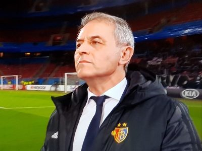RSL, Lugano-Basilea, Marcel Koller: «Con il cambio di allenatore i bianconeri sono decisamente più offensivi»