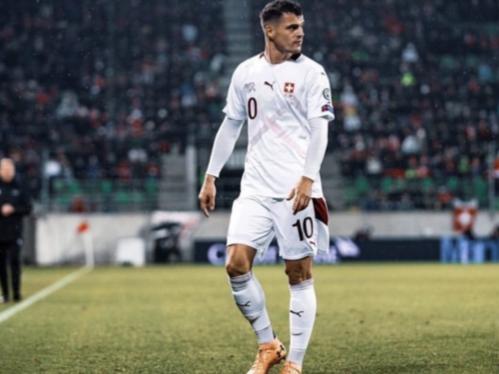 Calciomercato, suggestivo scambio tra svizzeri proveniente dall'Inghilterra: Denis Zakaria per Granit Xhaka?